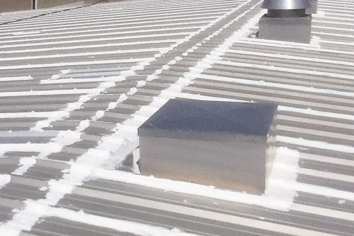 Sebs Roof Coating